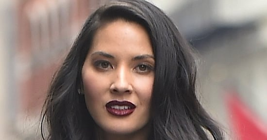 Olivia Munn Looks Hot As Hell In Ann Taylor On Our Cheap Celeb Finds List