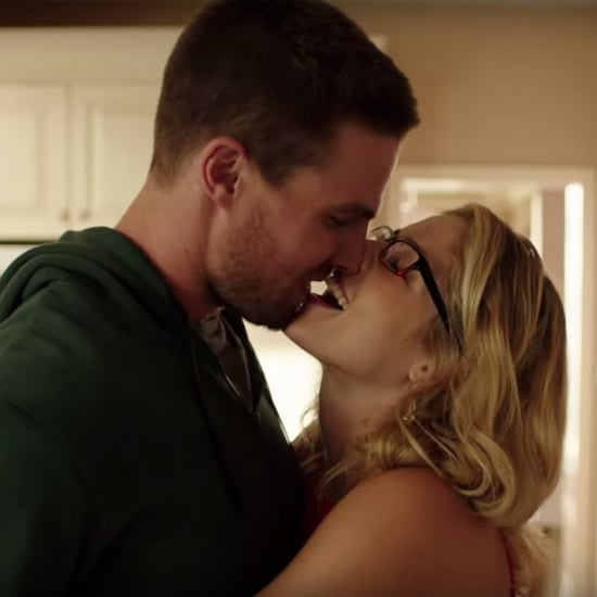 Arrow Season 4 Trailer