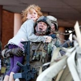 Battle: Los Angeles Earns Number One Spot at the Box Office in Opening Weekend