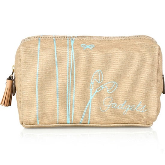 Anya Hindmarch Gadget Pouch