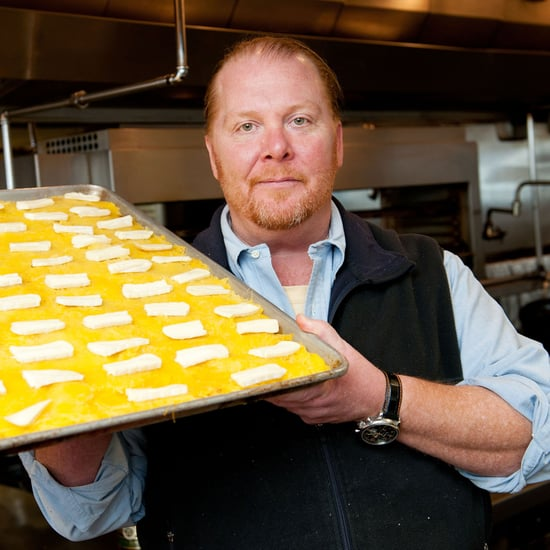 Mario Batali Cooking Tips