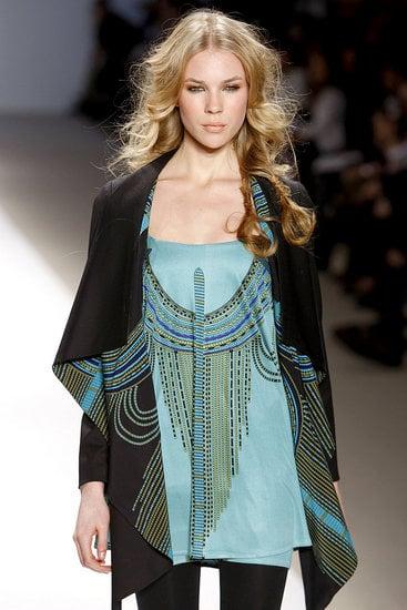 New York Fashion Week, Fall 2008: Mara Hoffman