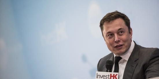 What if Elon Musk Ran Apple?