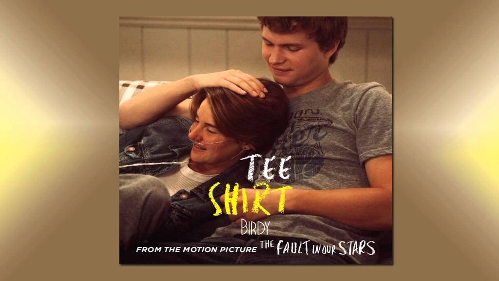 """Tee Shirt"" by Birdy"