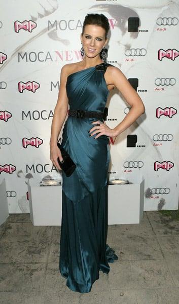 The Most Stylish Stars of MOCA