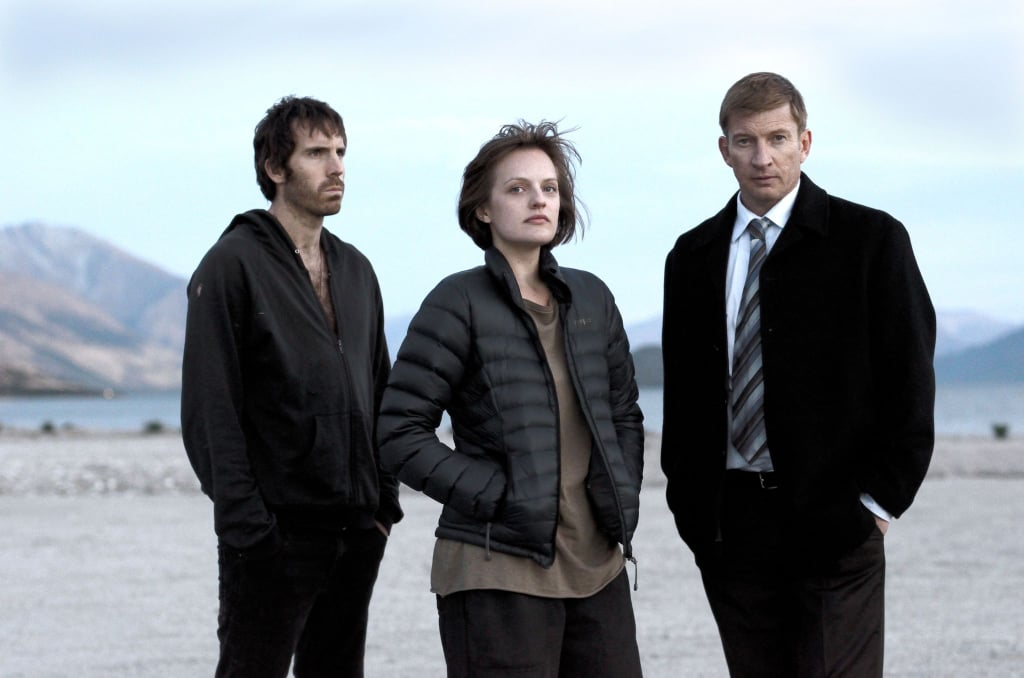 Top of the Lake One win total:  Outstanding cinematography for a miniseries, movie, or a dramatic special  Source: Sundance Channel