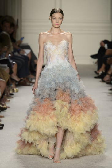 Marchesa Spring Summer 2016 Gowns and Dresses