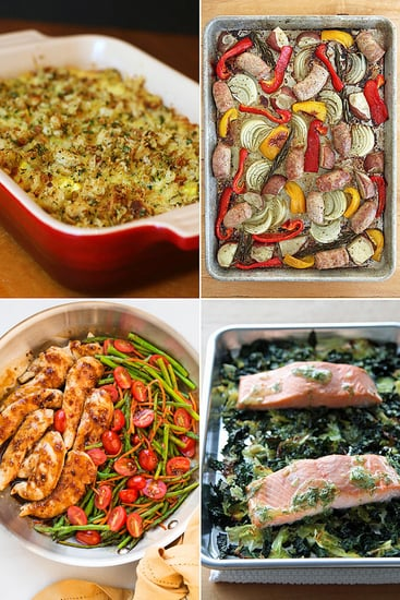 35 1-Pot and -Pan Meals (the Smart Cook's Solution to Weeknight Dinners)