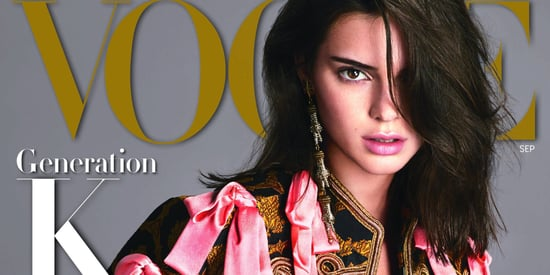 Kendall Jenner Lands The Biggest Vogue Cover Of Them All