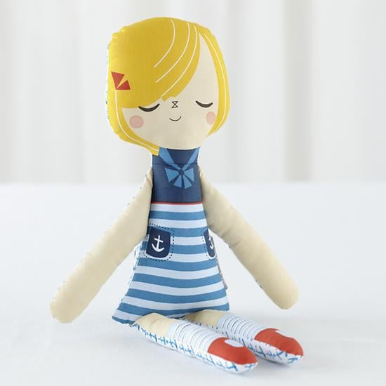 Personalized Dolls For Kids