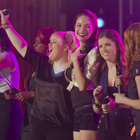 Wait, Is Pitch Perfect 2 Funnier Than the Original?