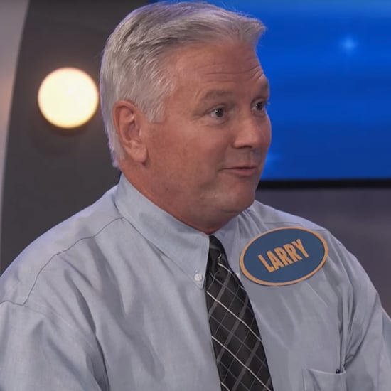 Man Giving Funny Answer on Family Feud