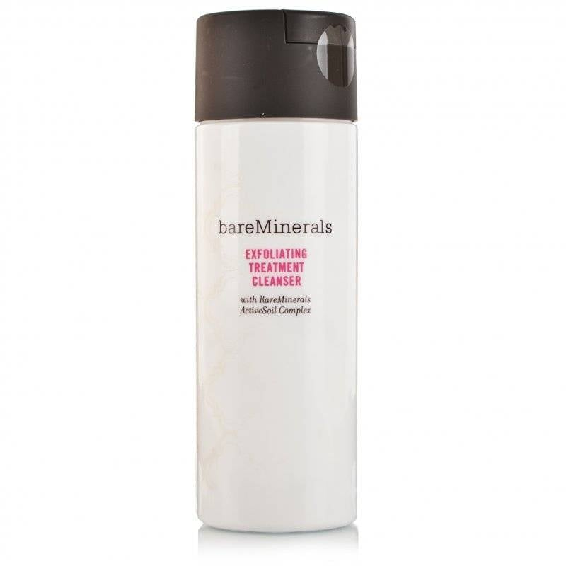 BareMinerals Exfoliating Treatment Cleanser