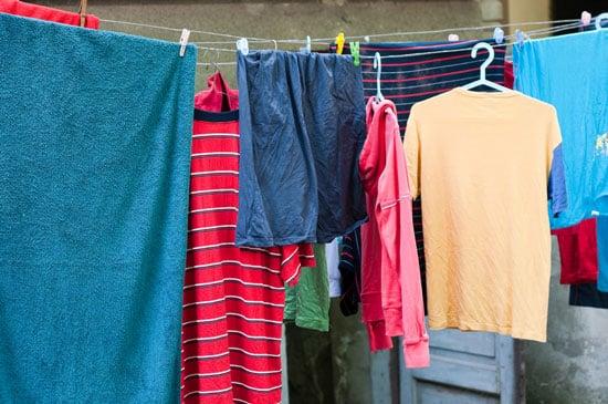 Air Dry Technical Fabrics
