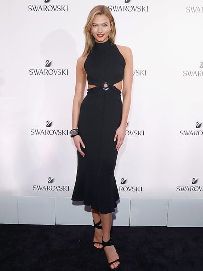 Karlie Kloss Reveals the Real Reason She's Joined Team Swarovski