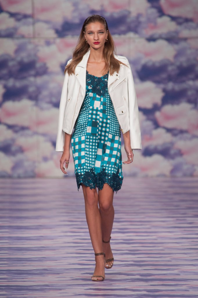 House of Holland Spring 2014