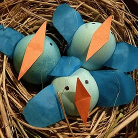 What to Do With Left Over Easter Eggs