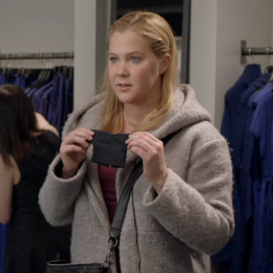 Amy Schumer's Body Shamer Sketch
