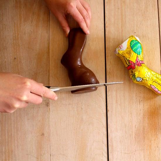 Chocolate Bacon Recipes