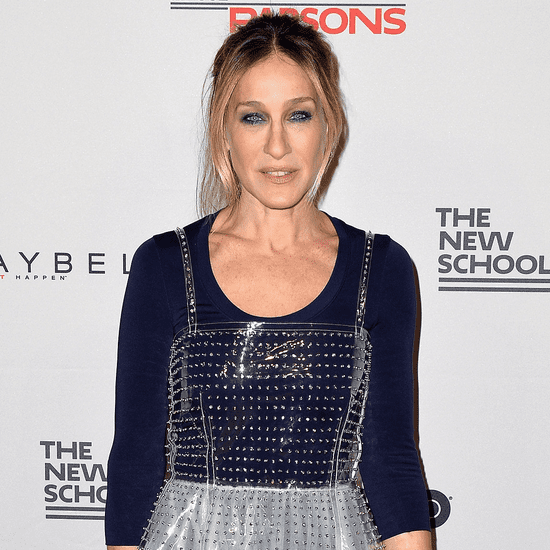 Sarah Jessica Parker at Parsons Benefit 2016 | Pictures