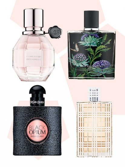 The Most Popular Perfumes in America, by City