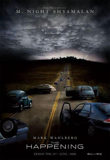 Teaser Trailer for M. Night Shyamalan's The Happening