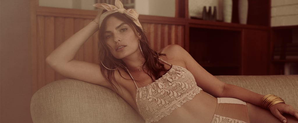 You're About to Fall Totally in Love With These Swoon-Worthy Swimsuits