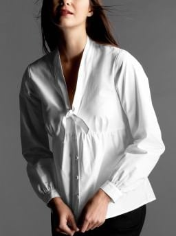 Gap Design Editions CFDA Vogue Fashion Fund White Shirts