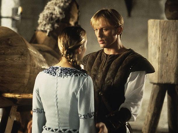 Daniel Craig, A Kid in King Arthur's Court