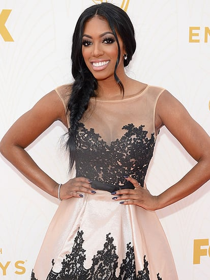 Real Housewives of Atlanta's Porsha Williams Gets a Non-Surgical Nose Job: See the Results