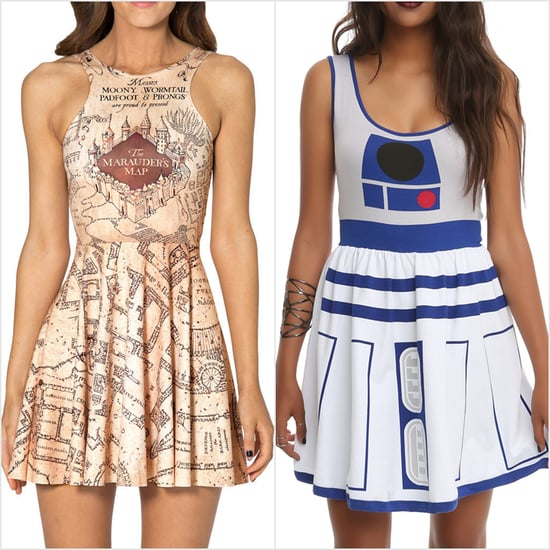 Geeky Dresses