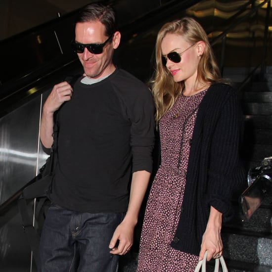 Kate Bosworth Honeymoon Outfit