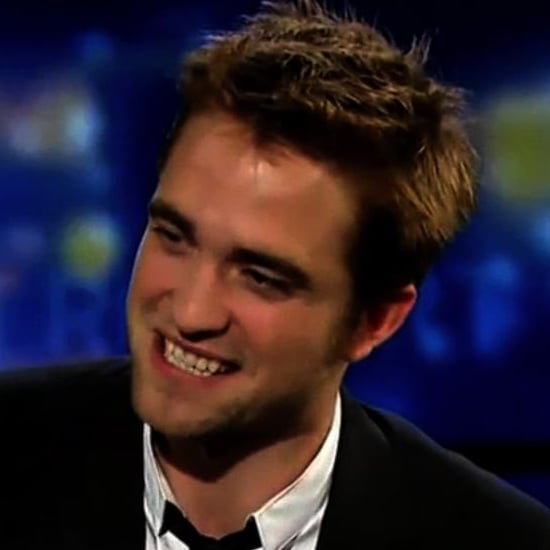 Robert Pattinson Career Fears (Video)