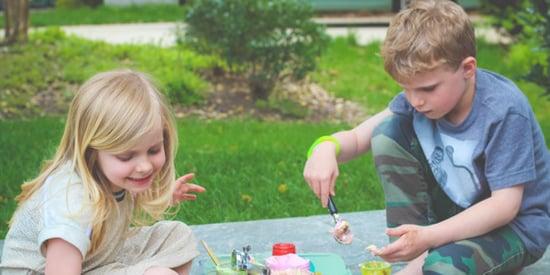 10 Easy Ways to Celebrate Spring as a Family