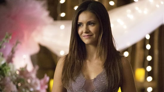 CW Boss Says 'The Vampire Diaries' Series Finale Will 'Satisfy Fans' -- Even If Nina Dobrev Doesn't' Return!
