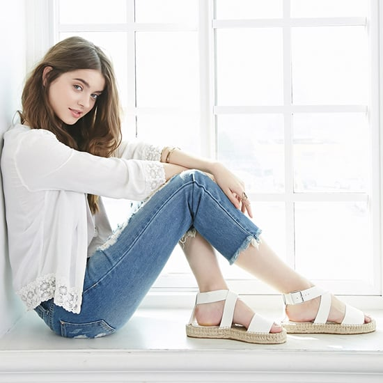Espadrilles For Summer