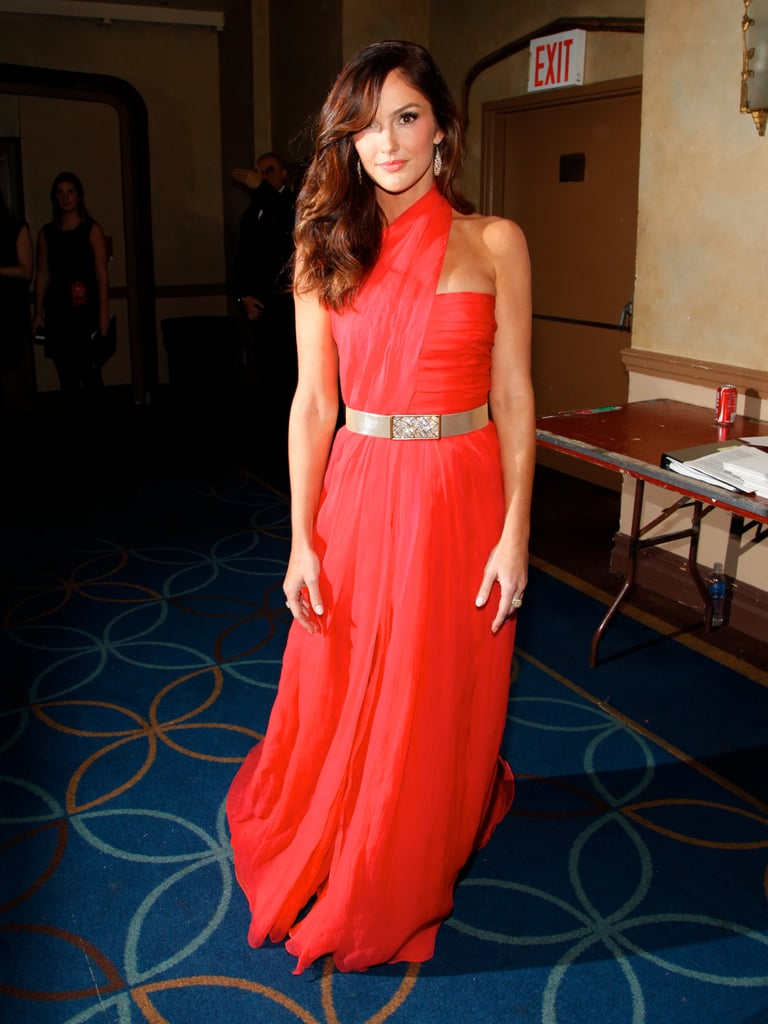 Stars Begin NYFW With the Fashionable, Charitable Red Dress Show
