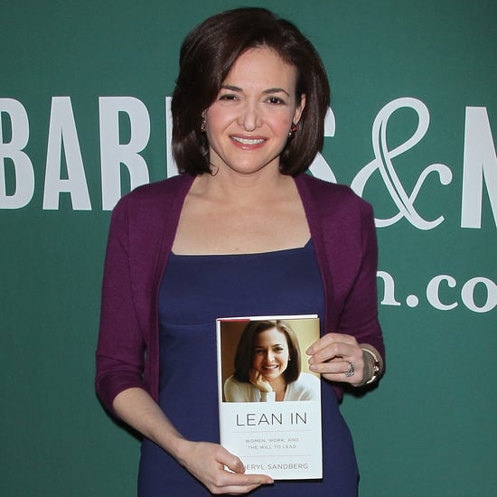 Women in Time's Most Influential People 2013