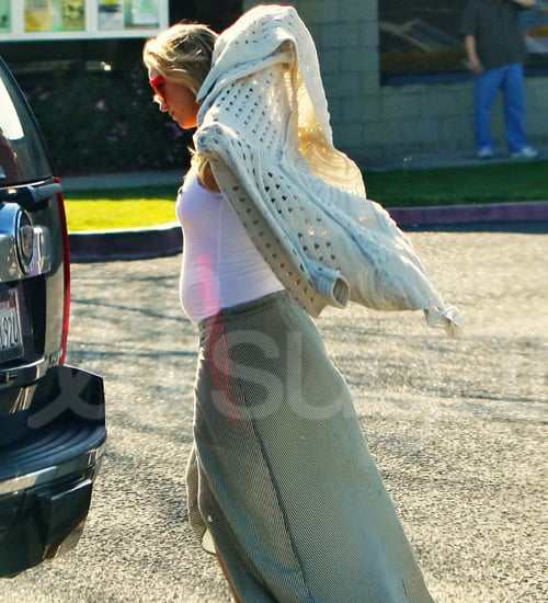 Pictures of Kate Hudson Pregnant