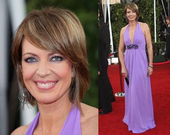 Screen Actors Guild Awards: Allison Janney