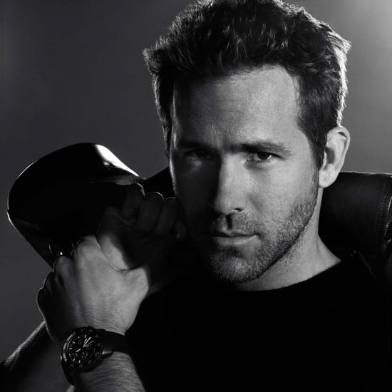Ryan Reynolds Is the New Face of L'Oreal Paris