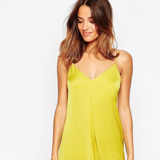 Slip Dresses For Summer