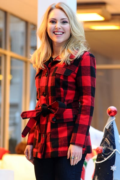 Fancy Flannel