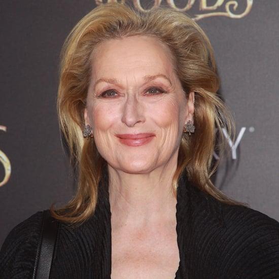 Meryl Streep Explains Why She Crushes On Will Ferrell — Not Ryan Gosling