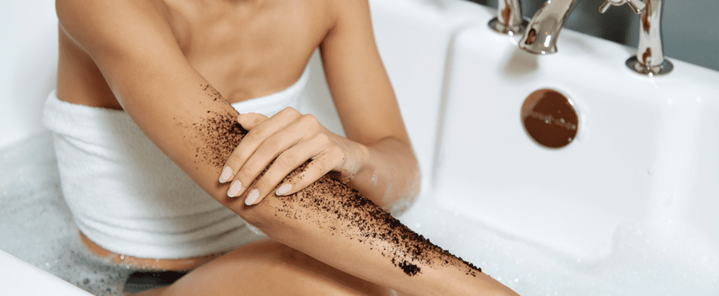 POPSUGAR Shout Out: The Coffee Mask You'll Want to Add to Your Beauty Regime Right Away