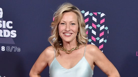 Joey Lauren Adams Seemingly Hasn't Aged a Day Since 'Chasing Amy' -- See the Pics!