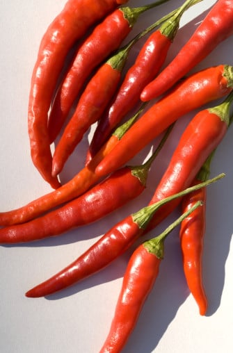 Yummy Links: From Chiles to Girl Scout Cookies