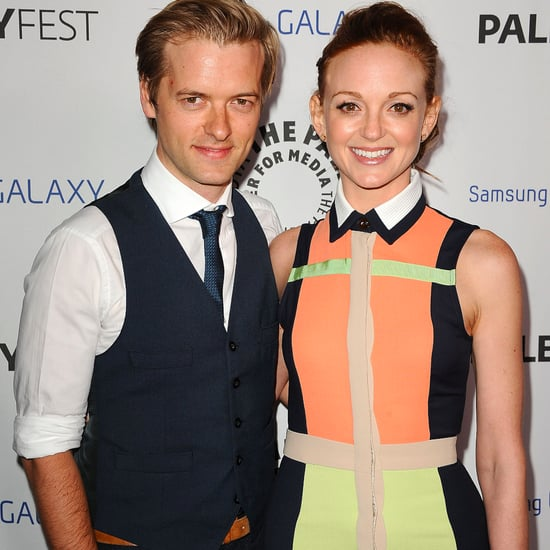 Jayma Mays Pregnant With First Child 2016