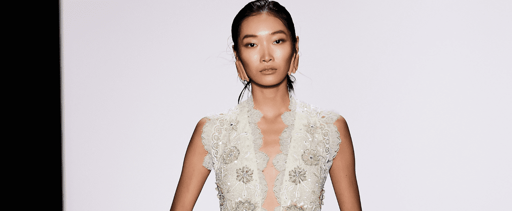 36 Runway Gowns Any Nontraditional Bride Will Obsess Over