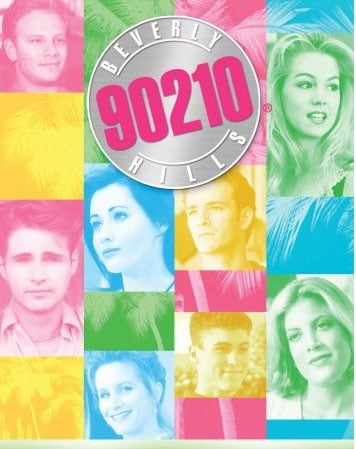 Which Actors Should be Cast in the New 90210 Spinoff?